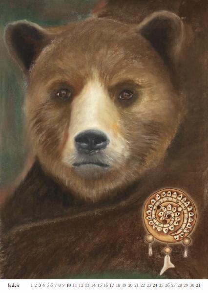 1 medved